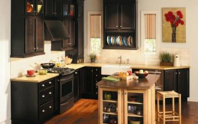 kitchen hardware-w520