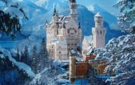 Neuschwastein-Castle-Bavaria-Germany-in-Winter-Time1-600x450-w520