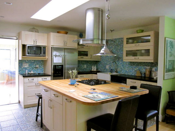 Standard or Counter Depth Refrigerator? A Tip